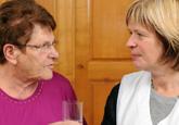 CAS Pflege von Menschen mit Demenz