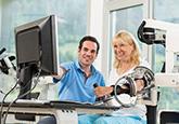 Neue Technologien in der Rehabilitation