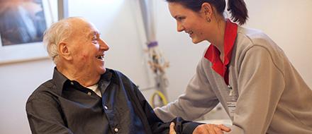 Modulare Weiterbildung zum Thema Chronic Care