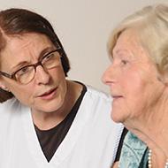 Unbehandelte Schmerzen bei Demenzkranken