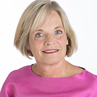 Christiane Mentrup neu Co-Vorstandsvorsitzende HoGe
