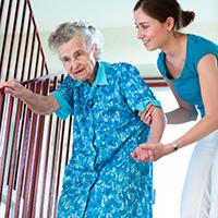 CAS Klinische Expertiese in Geriatrischer Physiotherapie