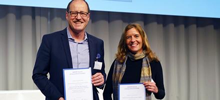 SAMW-Award