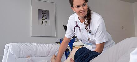 Klinische Fachspezialisten