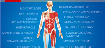 Fallbuch Physiotherapie