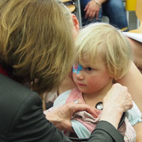 Advanced Pediatric Clinical Assessment