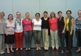 Gruppenfoto Summer School 2012