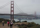 Workshadowing in San Francisco