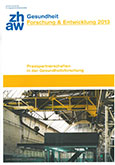 Cover Broschüre Forschung und Entwicklung