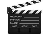 Filmklappe BSc Filmclips