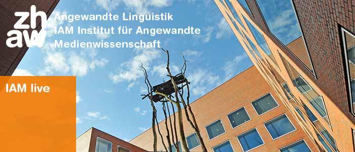 ZHAW Angewandte Linguistik