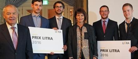 Prix LITRA geht nach Winterthur